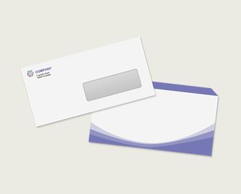 Impression-enveloppes