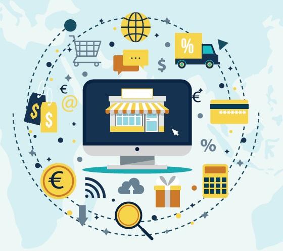 Site web e-commerce pme
