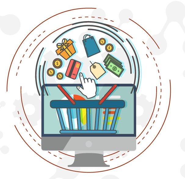 Site web e-commerce artisant